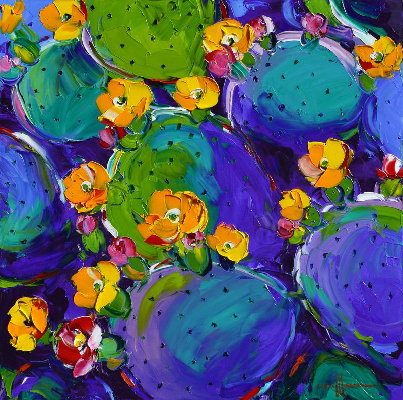 Cactus Confections
