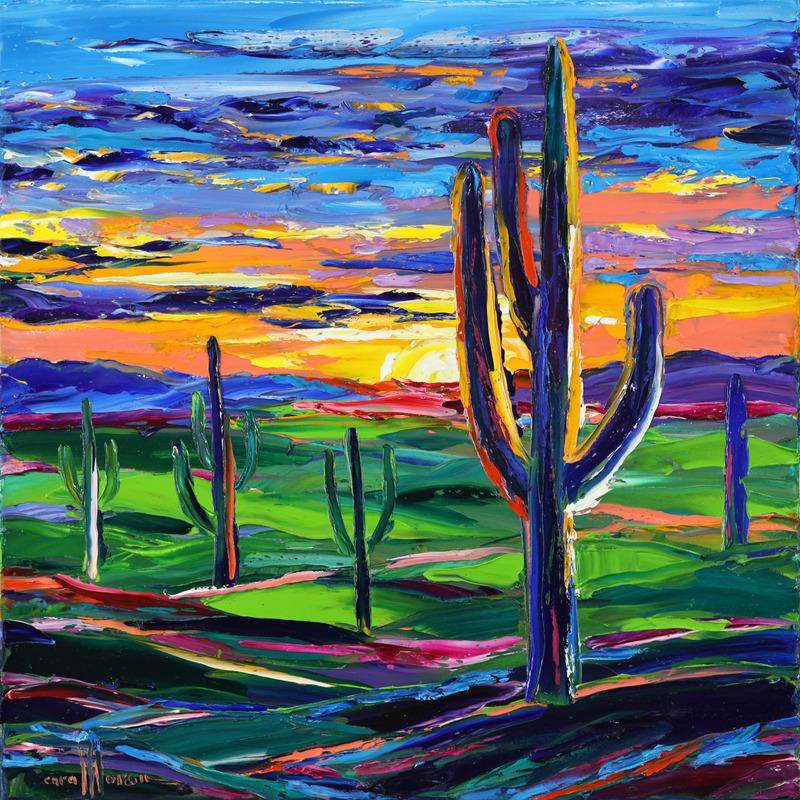 Cactus Dazzle