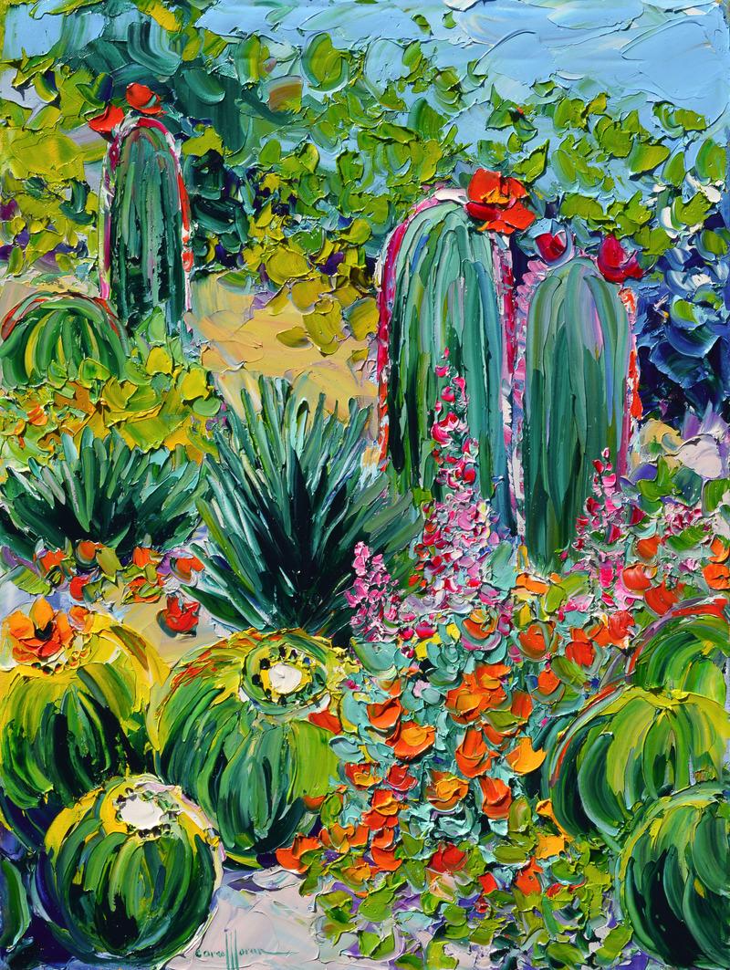 Confetti Cacti