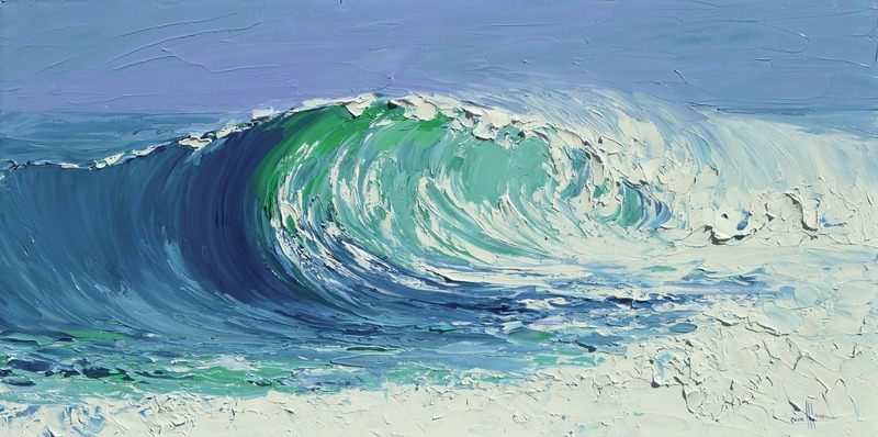 Eternal Tides