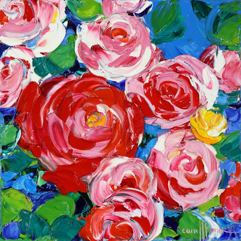 Floral Potpourri