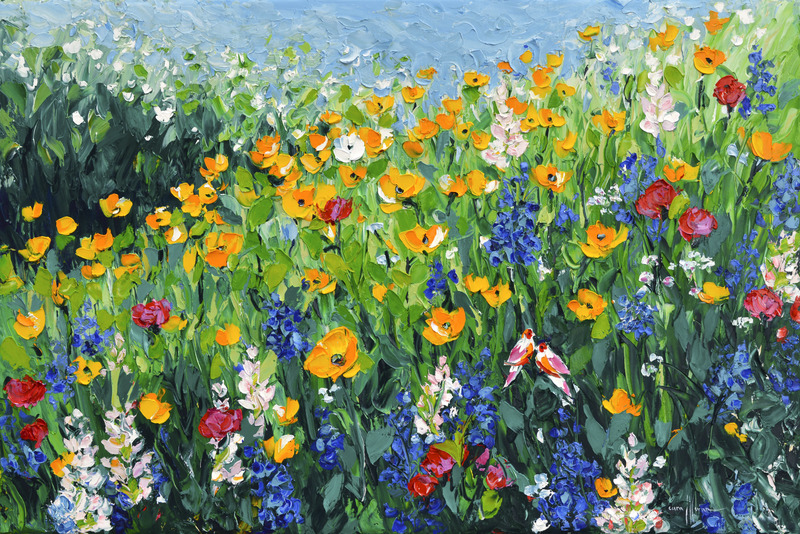Flower Serenade