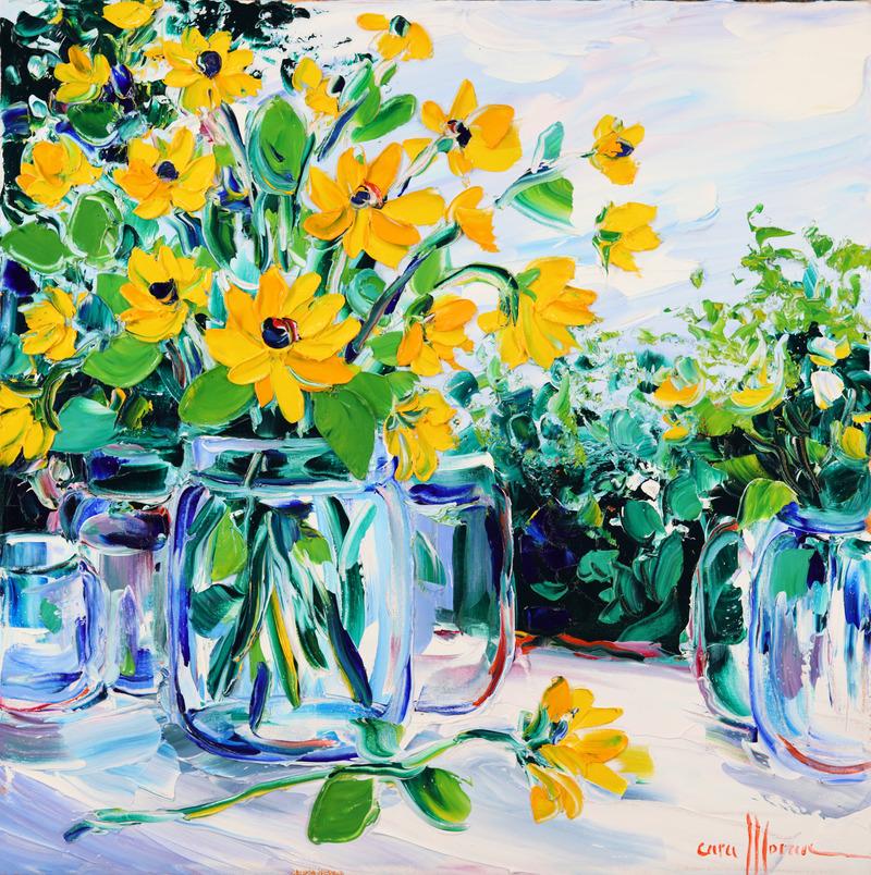 Golden Sunshine