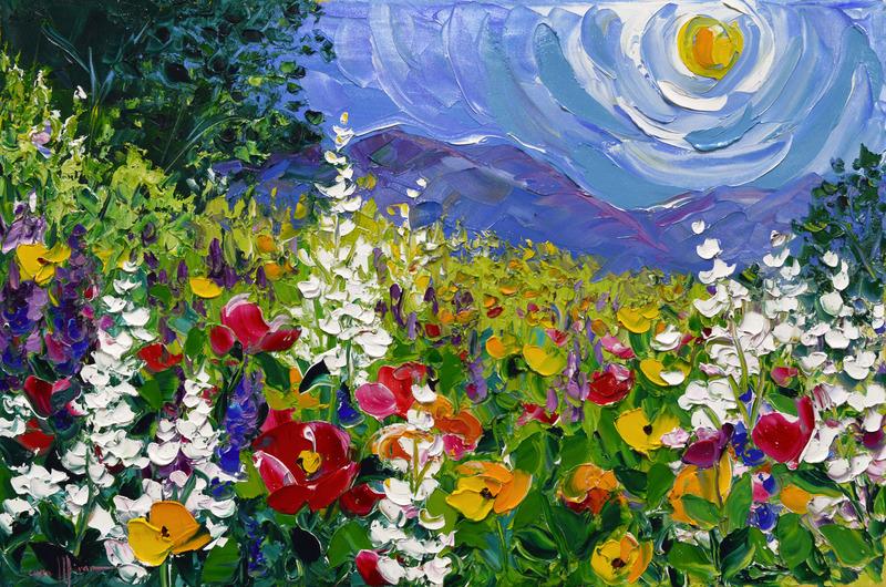 Meadow Dreams