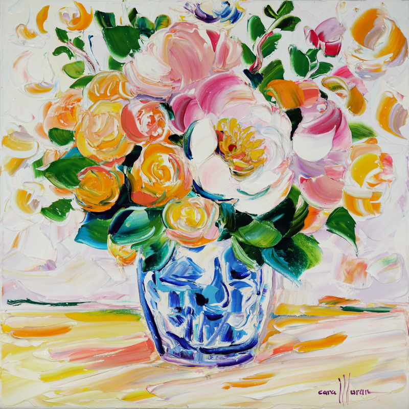 Painted Petals