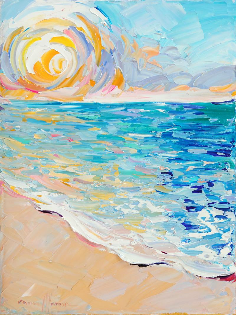 Sandy Shores