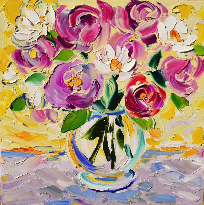 Soft Blossoms