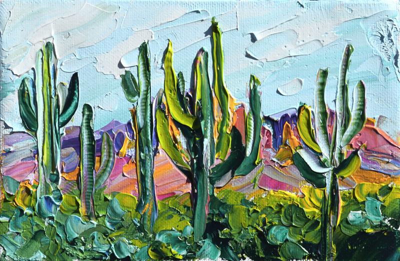 Sonoran Botanicals