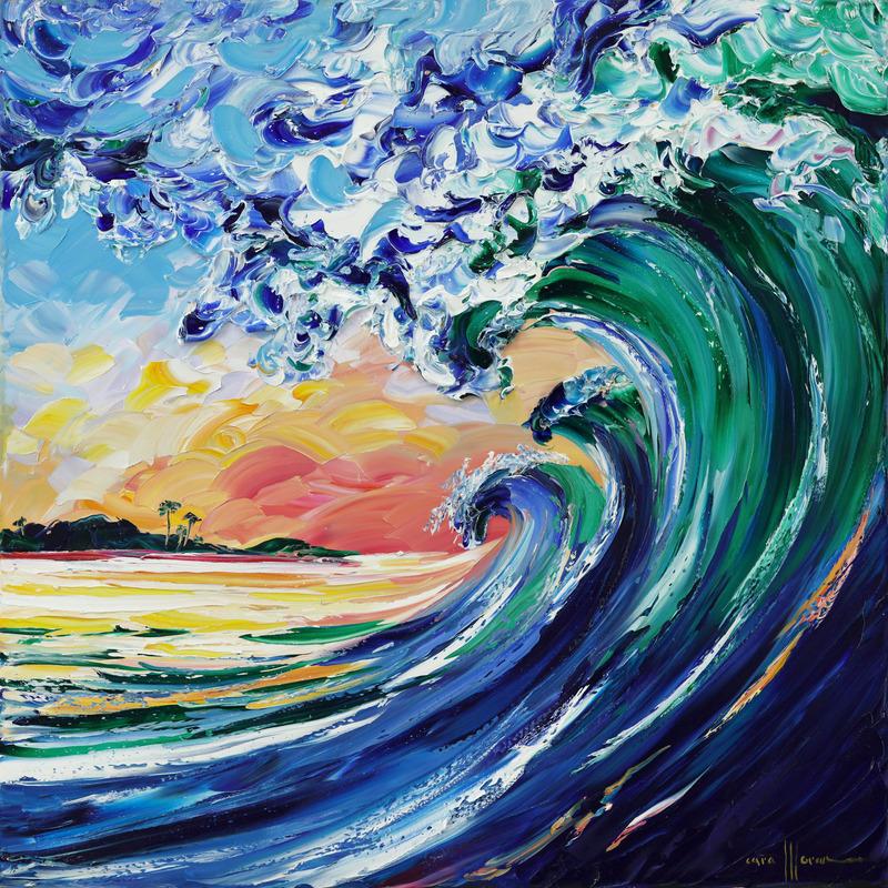 Wahini Wave