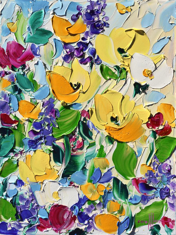 Watercolor Delight
