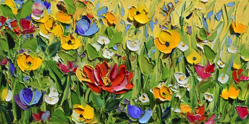 Wildflower Poem
