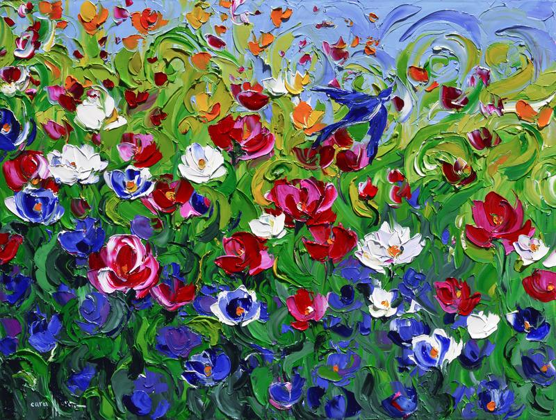 Wildflower Serenade