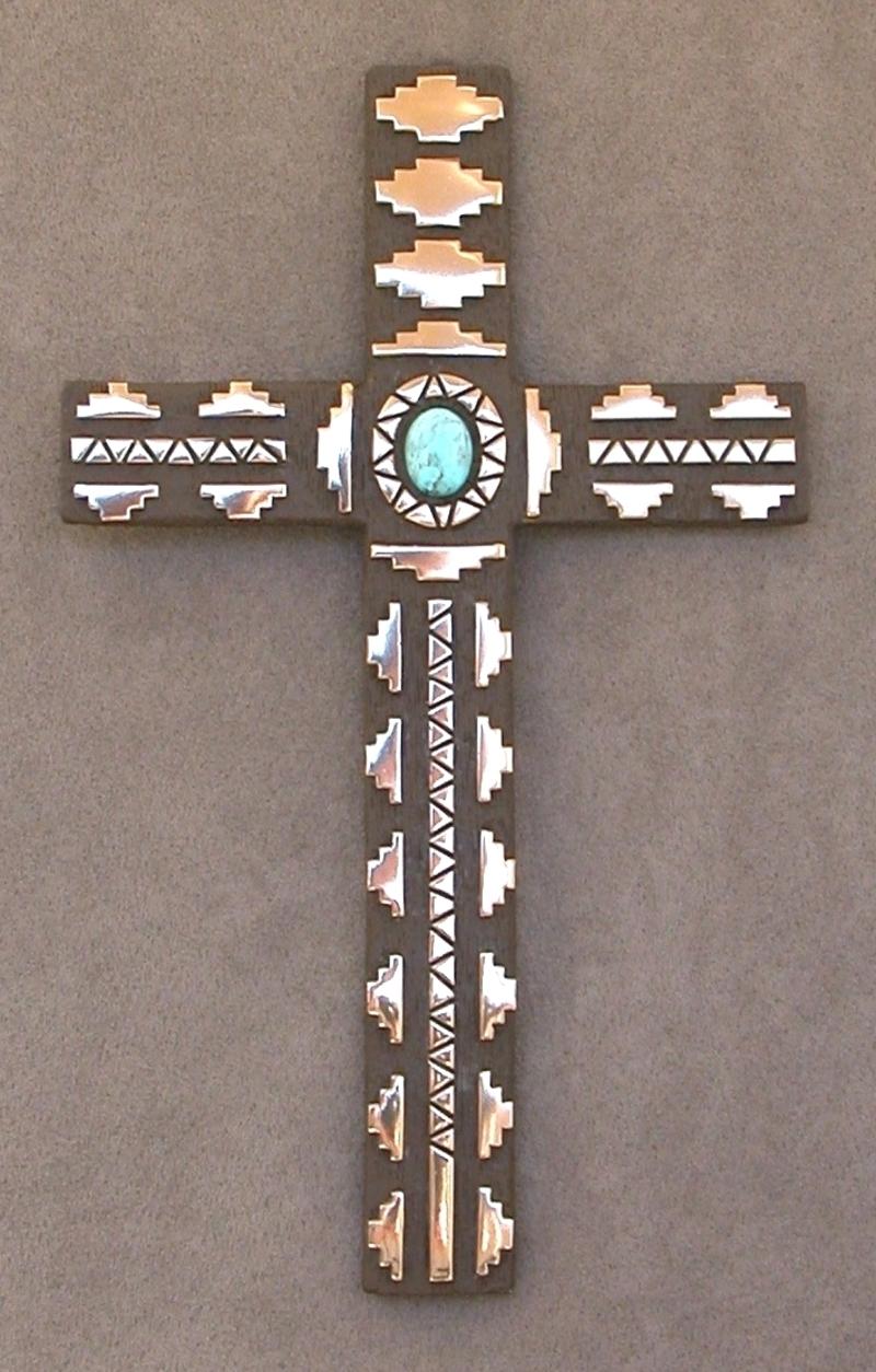 Cross SG6