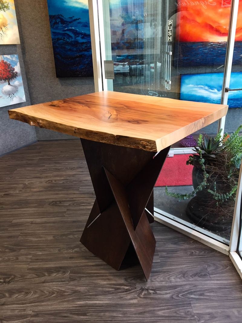 Intersection Table 1801