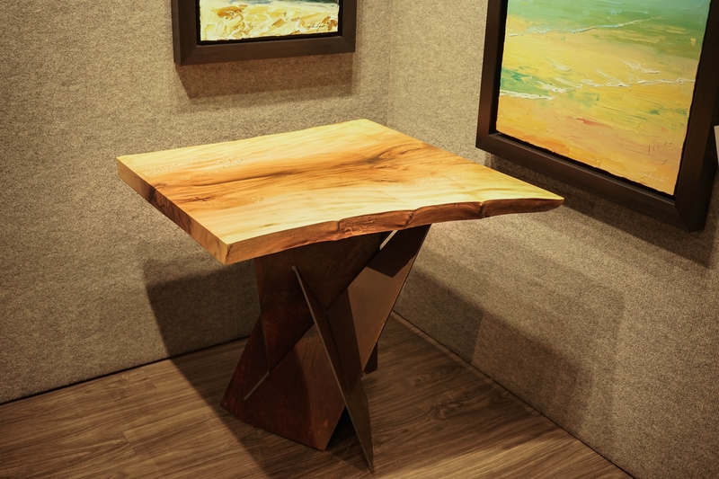 Intersection Table 1803