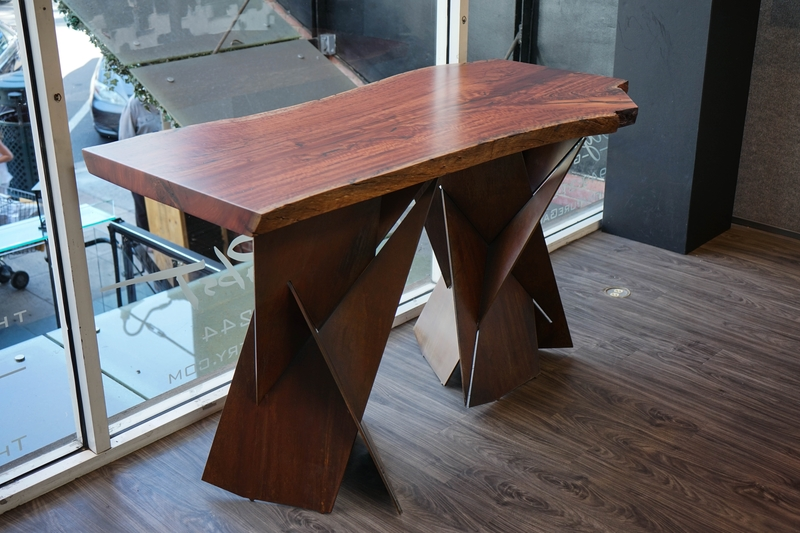 Intersection Table 1804