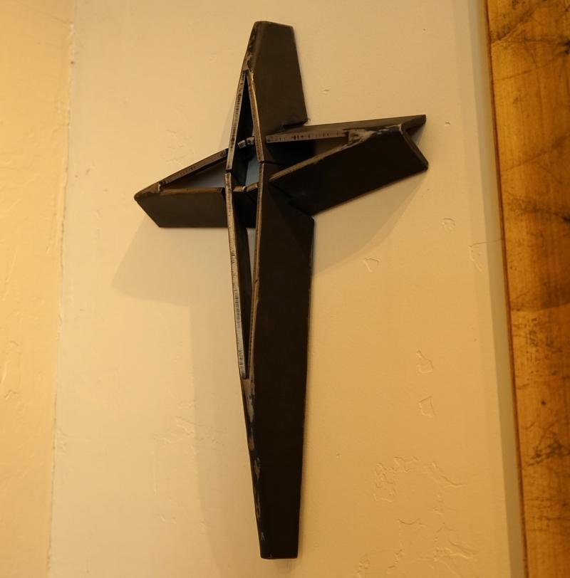 Cross - Bethlehem