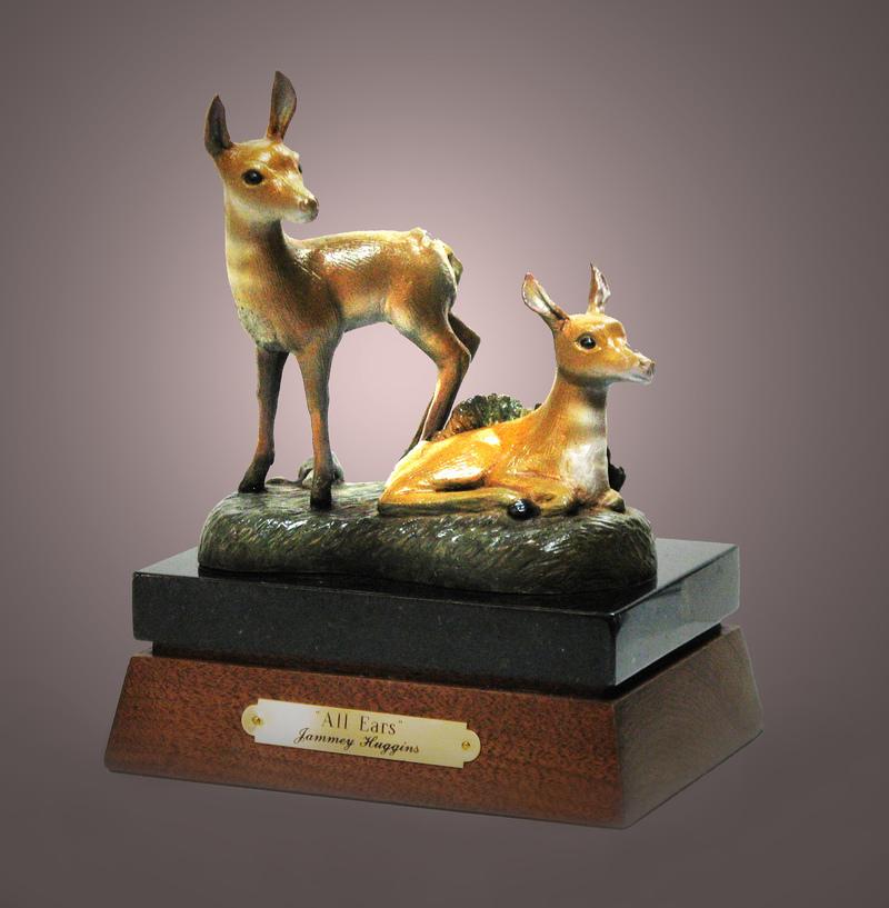 All Ears (Deer)