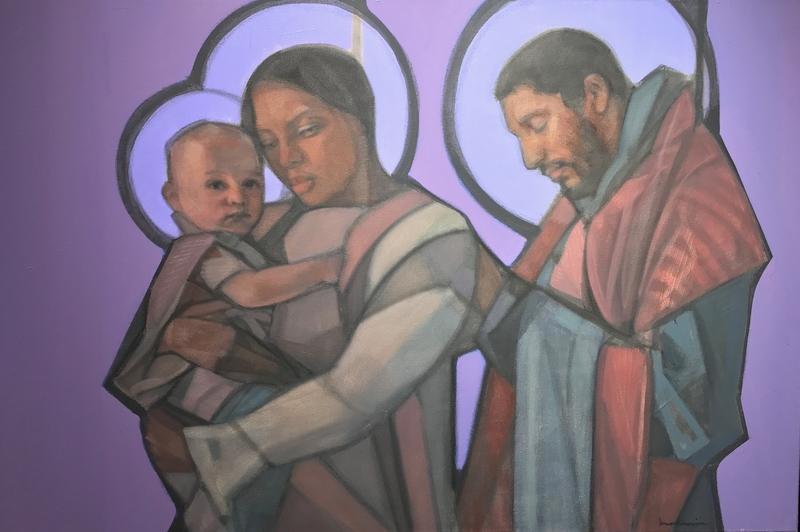 Holy Family III