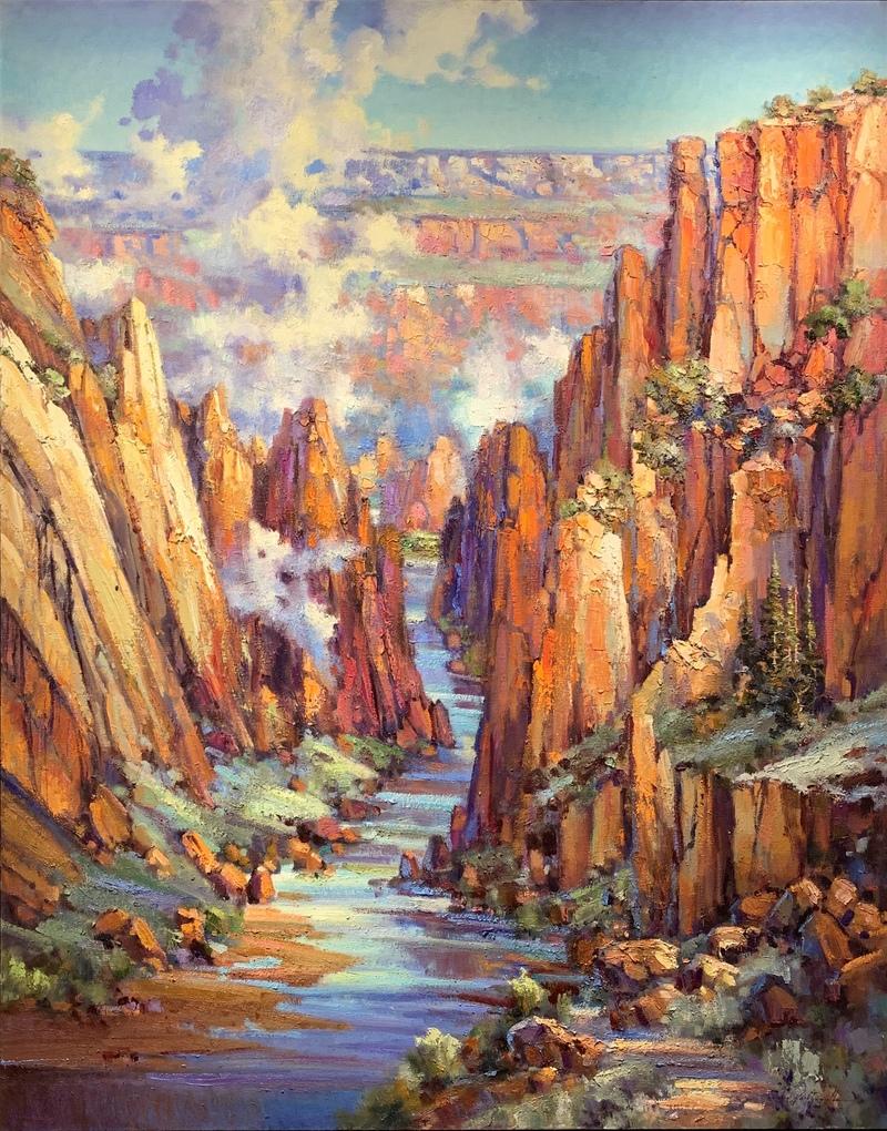 Cataract Canyon II
