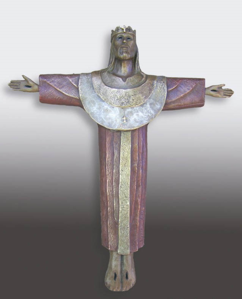 Christ King Legatus