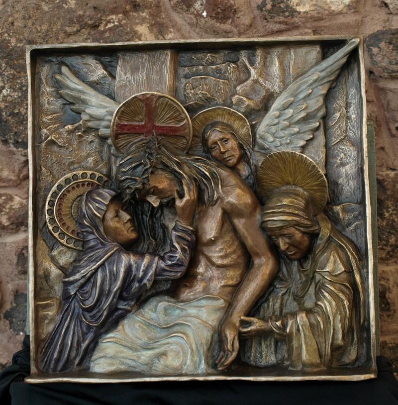 Fra Angelico Pieta