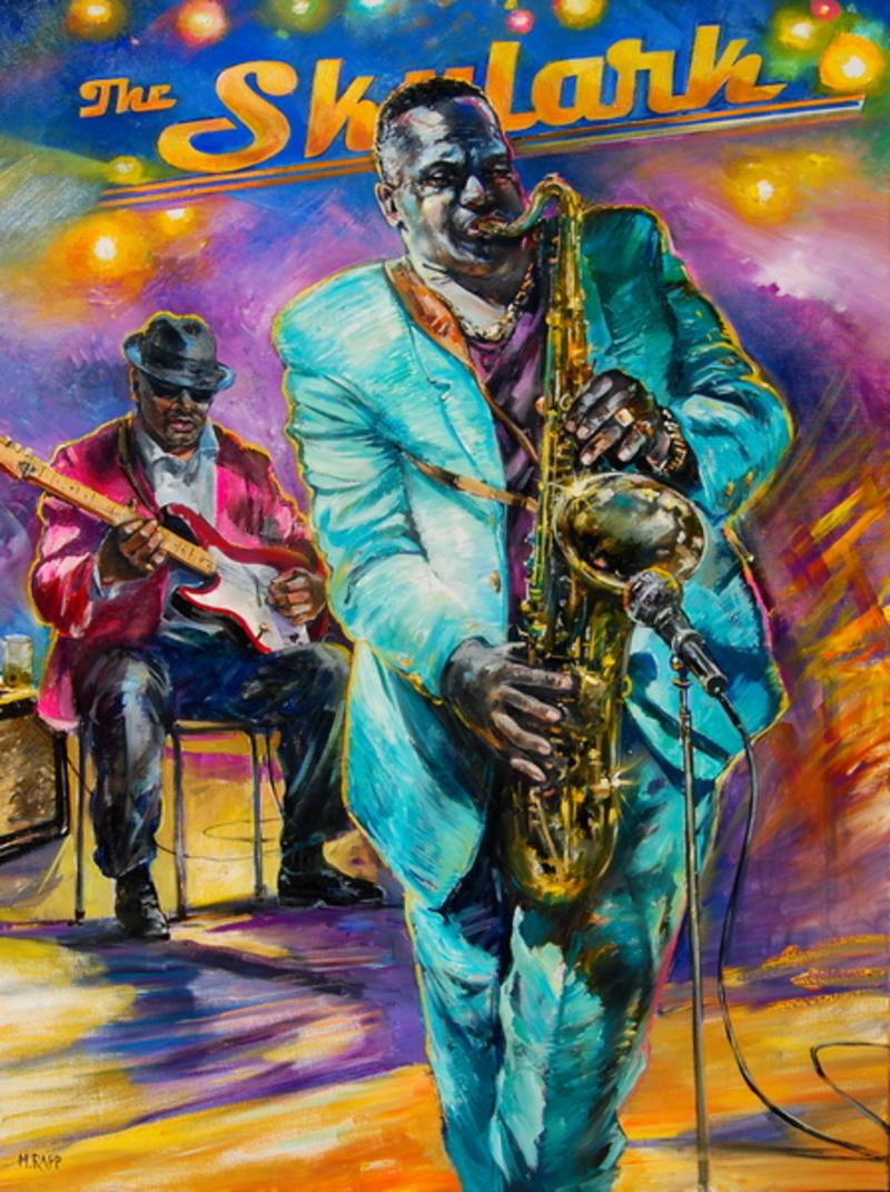 Jazz at the Skylark