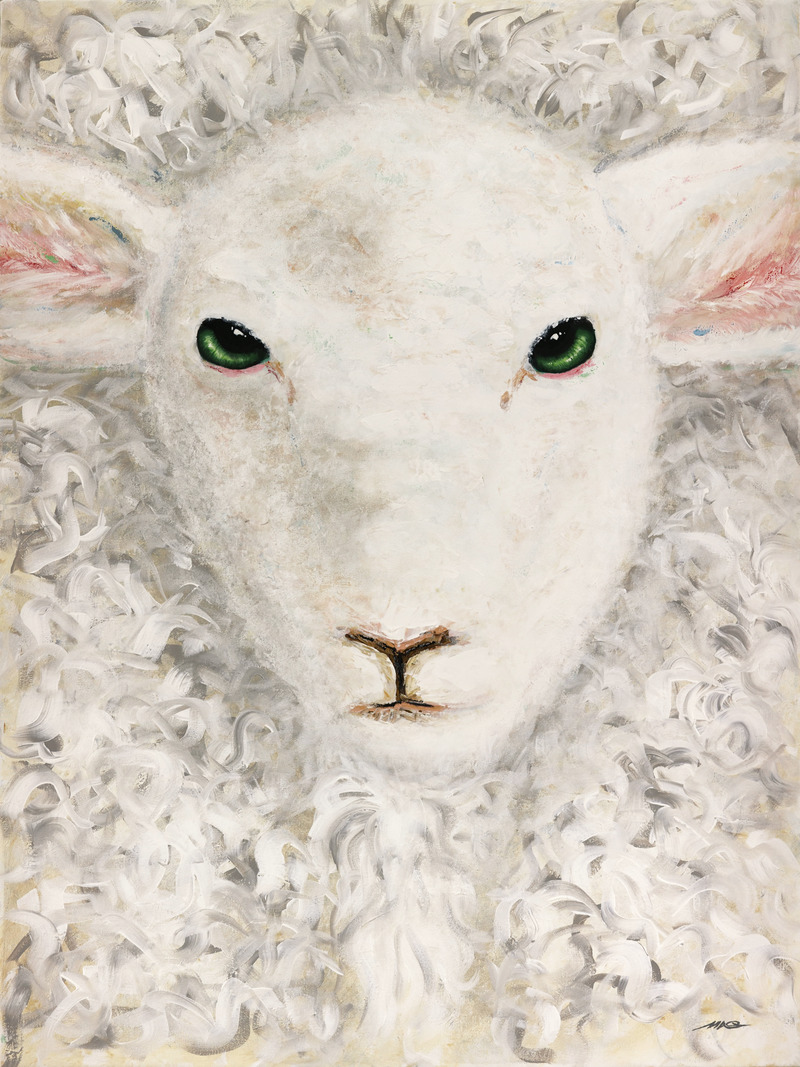 The Unblemished Lamb