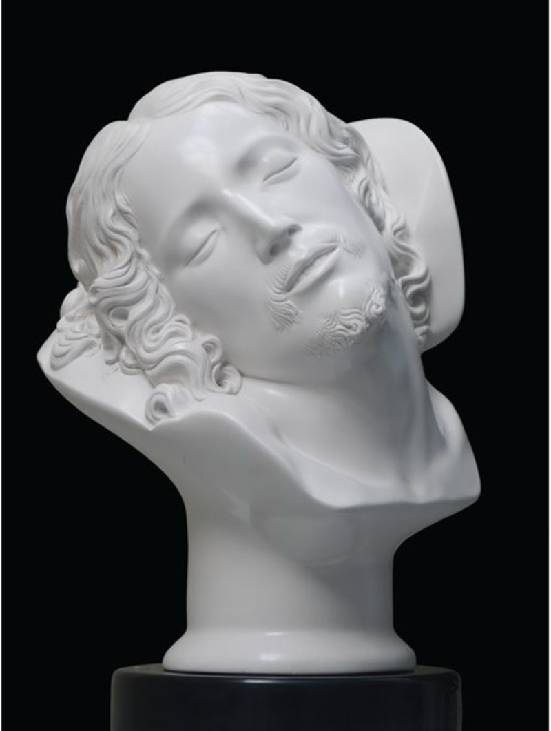 Christ-from the Pieta