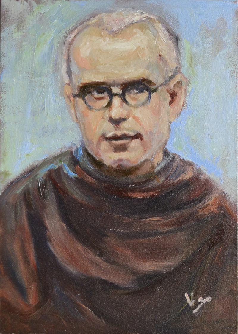 Maximilian Kolbe II