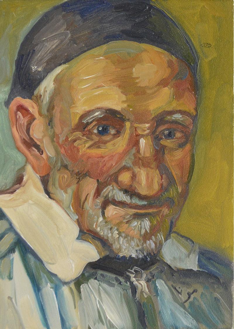 Saint Vincent de Paul II