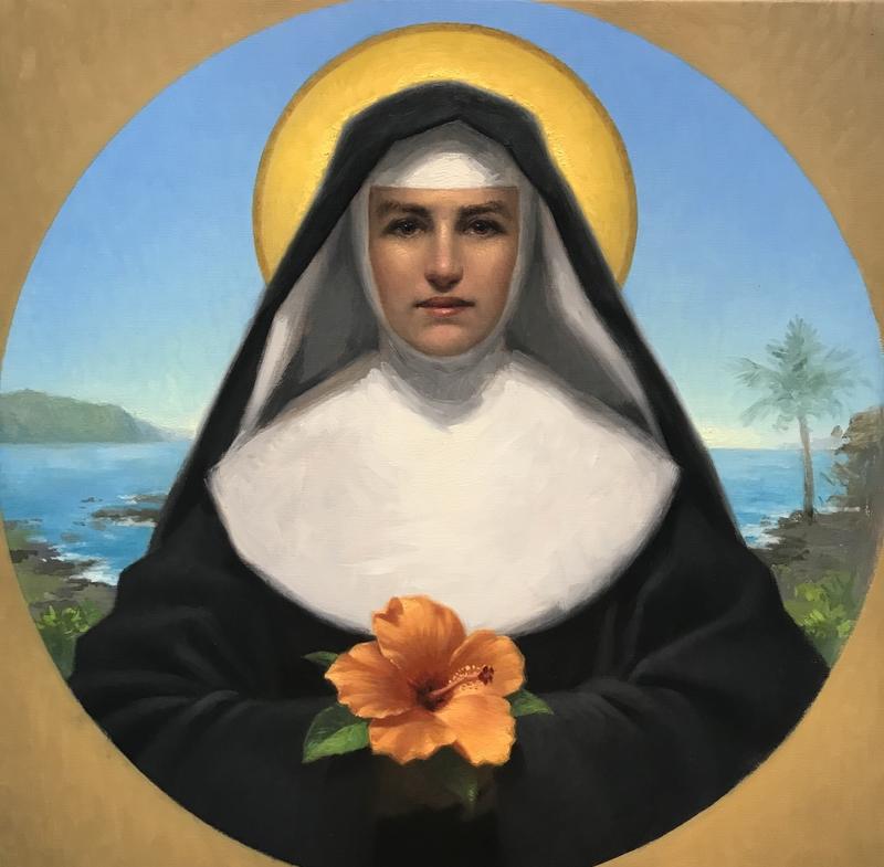 St. Marianne of Moloka'i