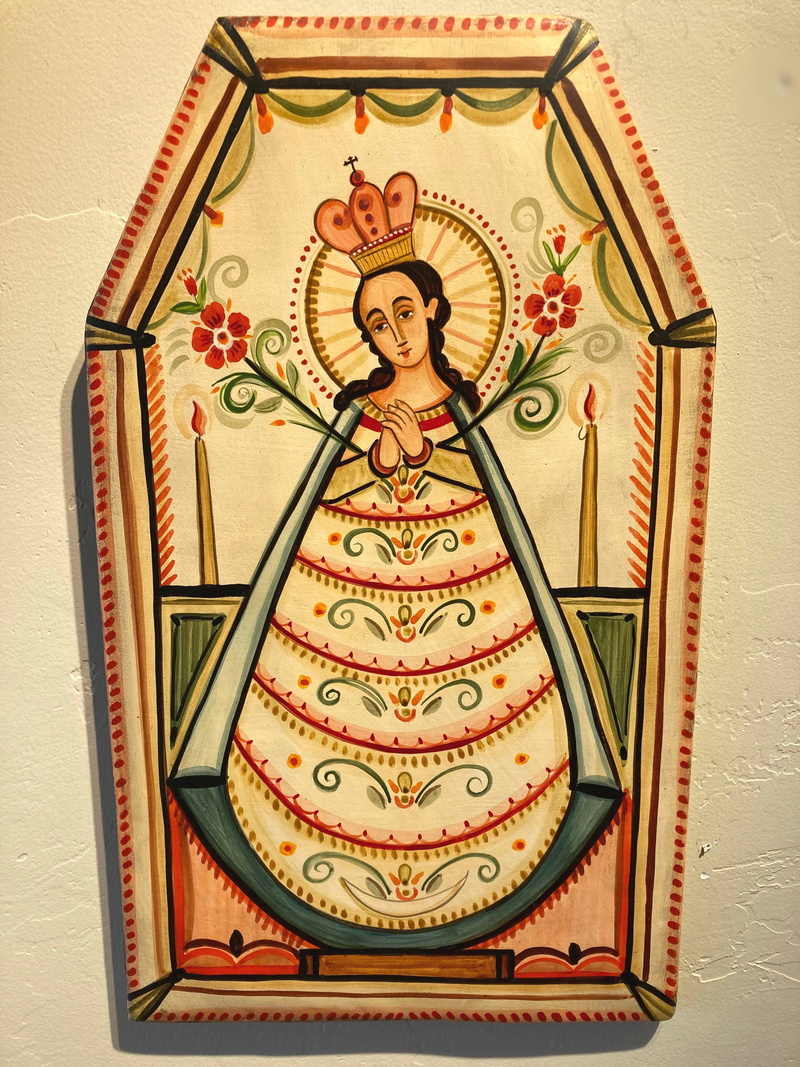 Our Lady of St. John of the Lakes