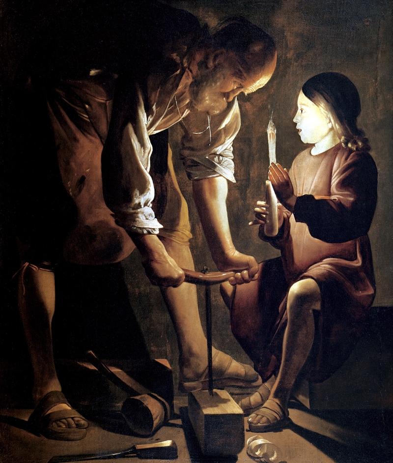 St. Joseph the Carpenter
