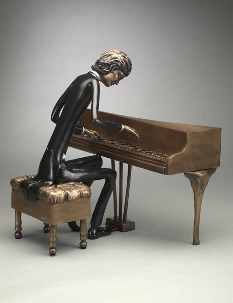 Symphony-Pianist