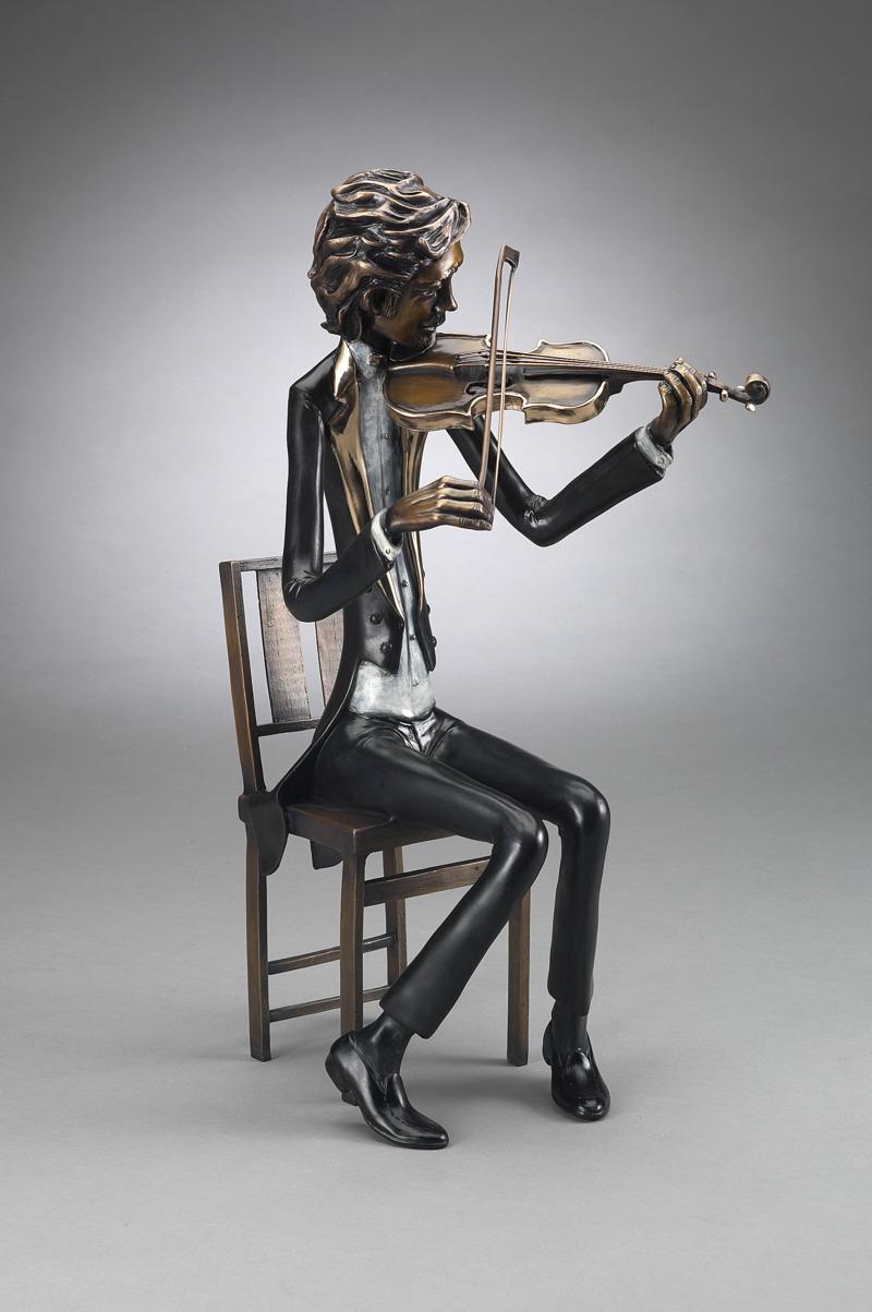 Symphony-Second Violin
