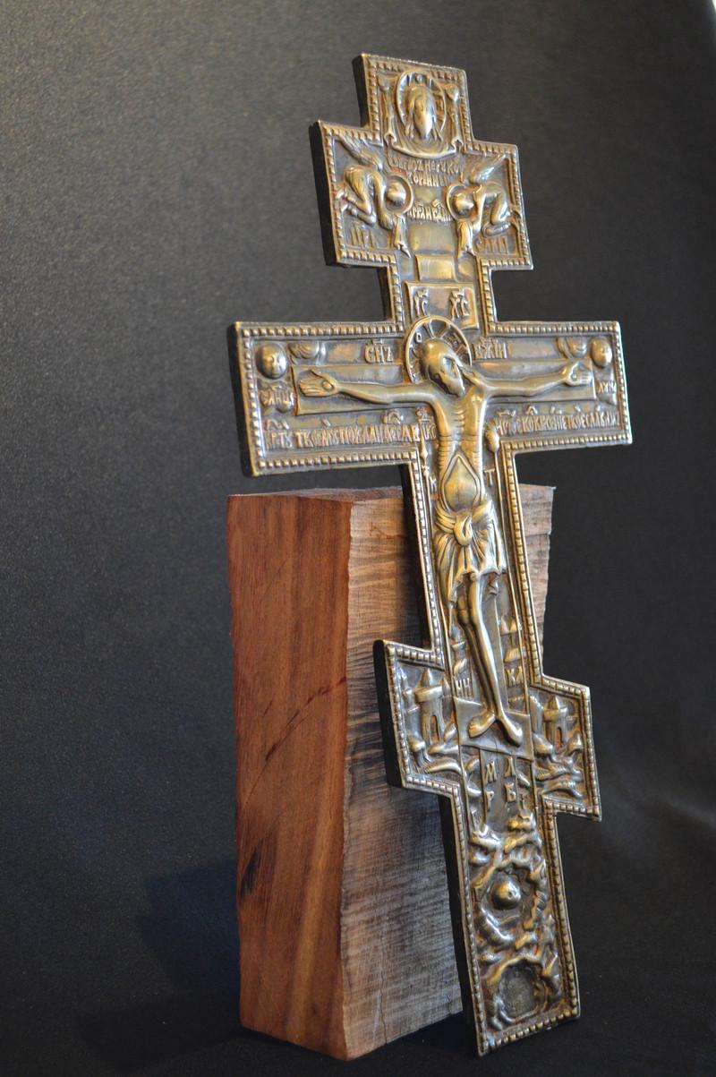 Ceremonial Cross AT03
