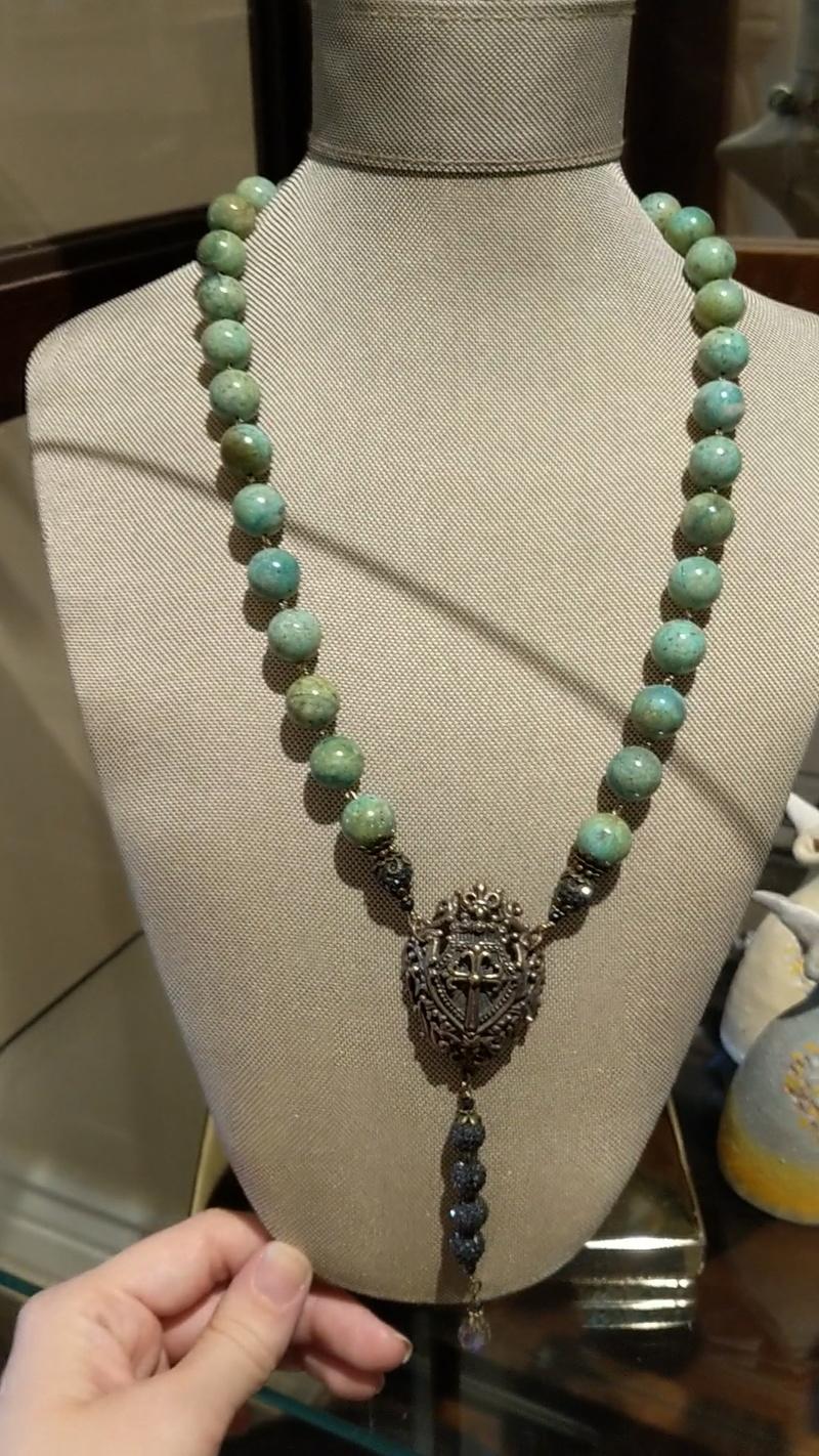 Necklace NAP-1