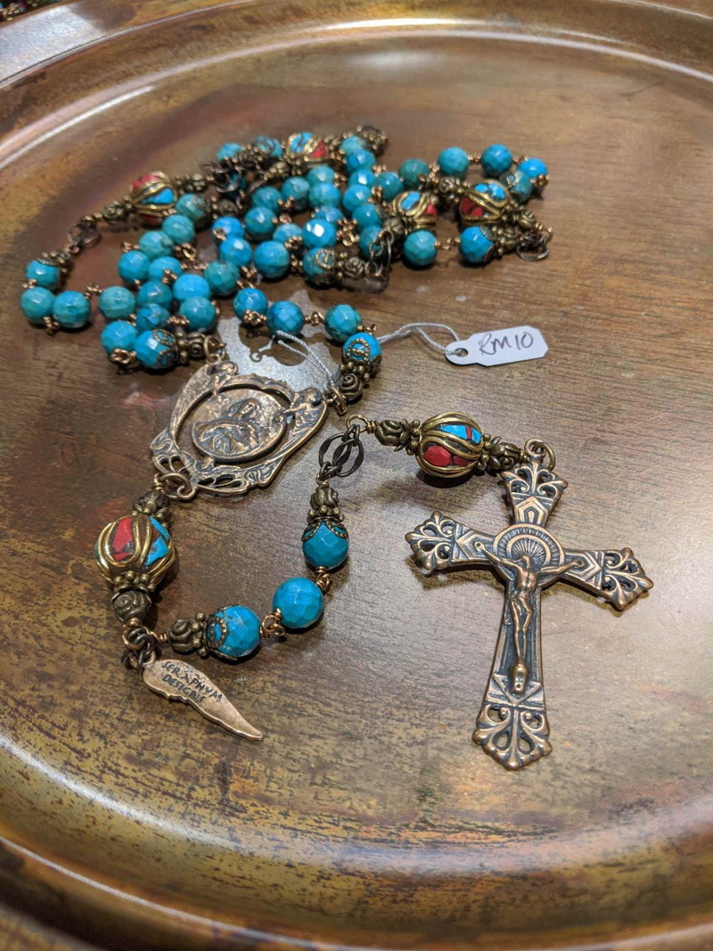 Rosary RM10