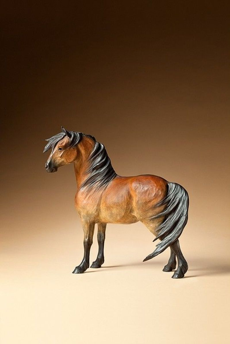 American Legend (Mustang)