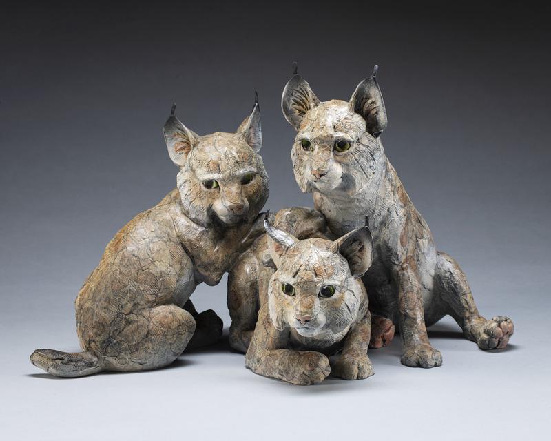 Bobkit Trio