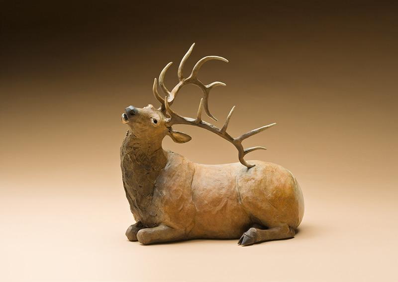 Elk Itch