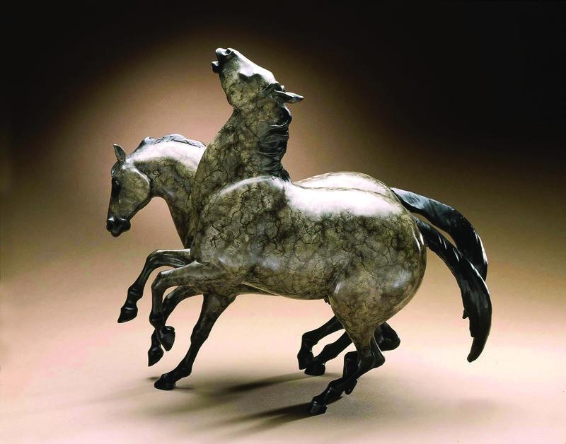 Stallion Dreams