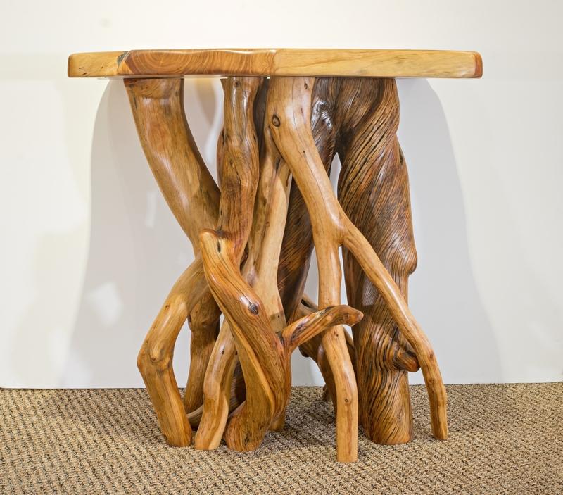 Juniper Accent Table