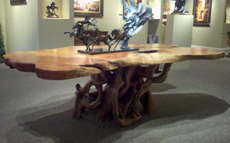 Juniper Dining Room Table